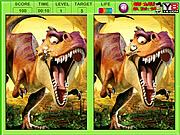 Ice Age Dawn Of The Dinosaurs Differences