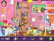 Jenny\'s Crazy Room