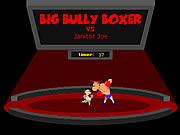 Janitor Joe Boxing