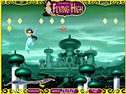 Jasmine's Flying High