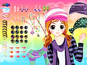 Play Jenny Dress Up