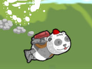 Jetpack Panda