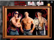 John Cena WWE Puzzle