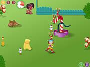 JoJo\'s Funny Farm Parade