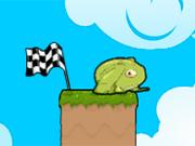 Jolly Frog