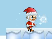 Jump Jump Santa