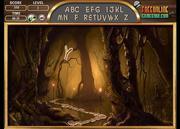 Jungle Alphabet Game