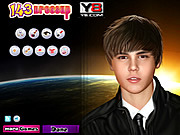Justin Bieber Celebrity M…