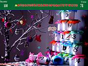 Kids Decor Room Hidden Alphabets