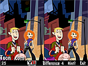 Kim Possible See The Diff…