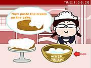 Play Maggie's Bakery: Kitchen Queen