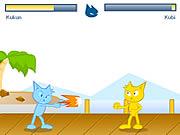 Kucing Fighter