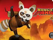 Kung Fu Panda Shifu Dress Up
