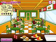 Lea\'s Fast Food Restaurant