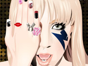 Lady Gaga Design