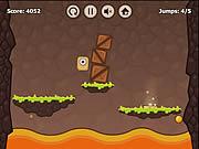 Lava Escape: Level Pack