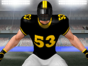 Linebacker 2 Alley