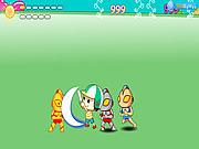 Little Dragon vs Ultraman