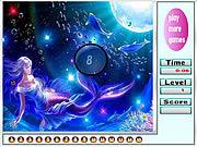 Little Mermaid Hidden Numbers
