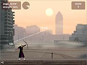Play Little John's Archery 2