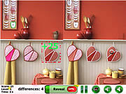 Love Heart 5 Differences