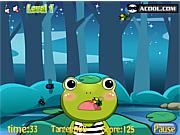 Lovely Frog Girl