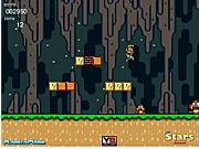 Luigi Cave World 3