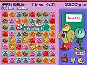 Magilla Gorilla - Pet Shop Cleaning
