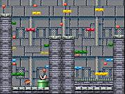 Mario Tower Coins