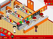 Mc Donalds Video Game