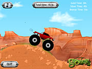 Play Monster Truck America