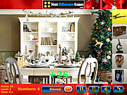 Play Magic Christmas Find Objects