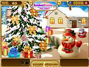 Magic Christmas Hidden Object