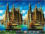Magic plants 5 Differences