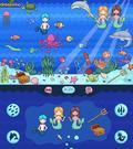 Magical Underwater World