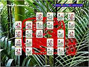 Mahjong Deluxe Game