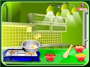 Make potato, tomato and rosemary soup