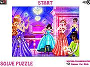 Makeup Princess 2 Jigsaw