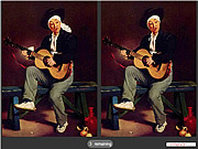 Manet Differences