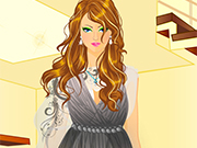 Mansion Fashion Dressup