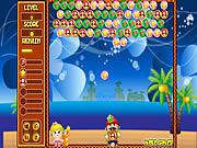 Mario Bubble Shooter