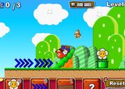 Mario Friends Rescue