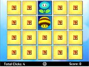 Mario - Memory