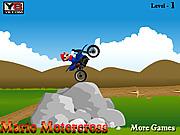 Mario Motorcycle Eurotrip