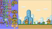 Mario Scene Creator