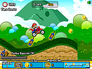 Play Mario Turbo ATV