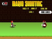 Mario Ultimate Shooter