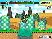 Mario & Yoshi Dash