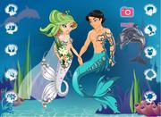 Marry Me Under the Sea