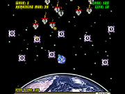 Massive Space Tower Defense
